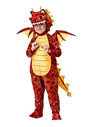 California Costumes Fire Breathing Dragon Toddler Costume