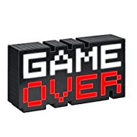 Paladone 8-Bit Game 超輕