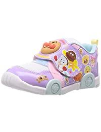 [面包超人] 运动鞋 魔法 宽松 轻量 *防臭 2E 儿童 APM C147