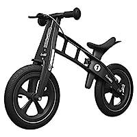 FirstBIKE L2025自行車黑色