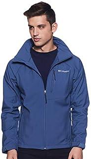 Columbia Men's Softshell Jacket, Cascade Ridg