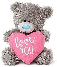 Me To You Love You Heart Tatty 泰迪熊