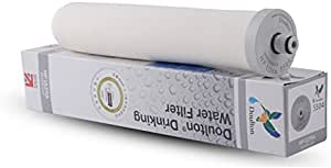 Doulton道尔顿M15-UCC滤芯0.5微米净水器M15机型专用(亚马逊自营商品, 由供应商配送)