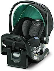 Graco SnugFit 35 婴儿汽车座椅| 带防反弹杆的婴儿汽车座椅,Jude