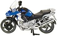 SIKU 德国 车模 宝马摩托车 R1200 GS SKUC1047