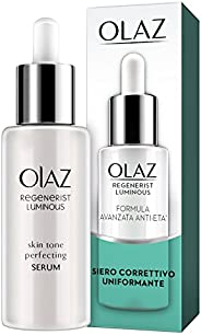 OLAY Regenerist Luminous Skin Tone Rend Perfection Serum 40ml