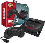 Meg・复古 HD / MEGA RETRON HD Mega Drive 互换机 复古游戏