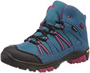 Bruetting 女童 Ohio 高腰徒步鞋