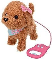 巴塔帕塔 PoiMA 电动毛绒玩具