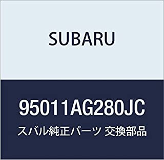 SUBARU (斯巴鲁) 正品配件 马自特 地亚 力狮B4 4D 三厢 力狮 5门推车 产品编号95011AG280JC