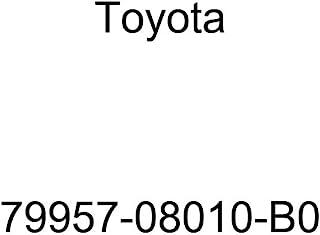 TOYOTA 座脚垫 79957-08010-B0