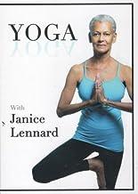 瑜伽与简洁的Lennard