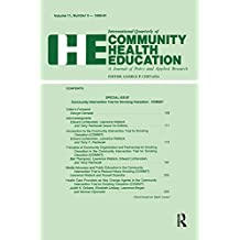 Community Intervention Trial for Smoking Cessation: COMMIT (English Edition)