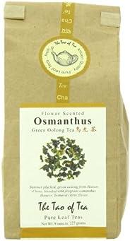 The Tao of Tea Osmanthus 乌龙茶,8 盎司(约 226.8 克)袋装