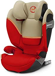 Cybex Solution S-Fix 汽车座椅,秋金