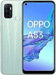 Oppo A53 智能手机 64GB 内存 双卡 薄荷色