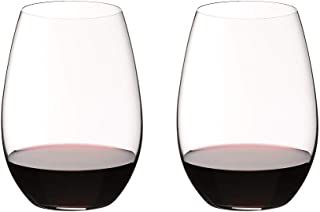 Riedel O Wine Tumblers, Syrah/Shiraz, Set of 2