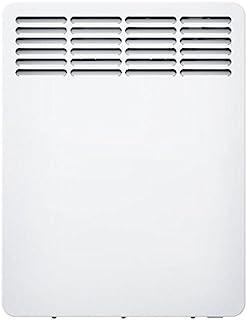 Stiebel Eltron 236524 CNS 50 TREND 壁式对流散热器 500 W 适用于面积约5 平方米 防冻保护 周计时器 开窗识别功能 LC 显示屏 白色 Alpineweiß 500 W