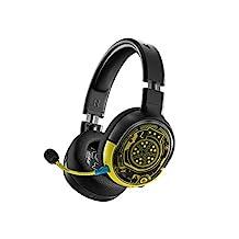 SteelSeries 賽睿 Arctis 1 有線游戲耳機 Cyberpunk Wireless