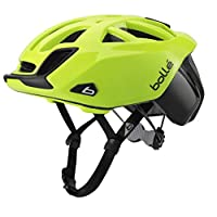bollé The One Road 標準自行車頭盔比賽中性款,純色,One Road 標準