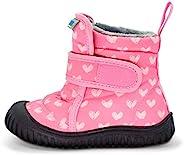 JAN & JUL 防水保暖冬靴,