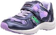 Carrot 运动鞋 学生鞋 4大功能 魔术贴 15厘米~19厘米 有0.5厘米 儿童 CR C2251