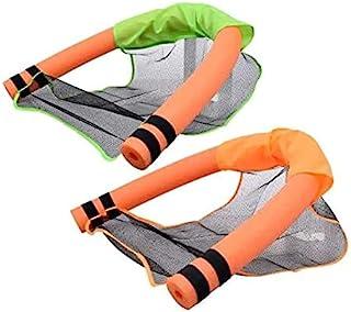 2 件装泳池面条椅,带泳池面包 (TM_MAC)