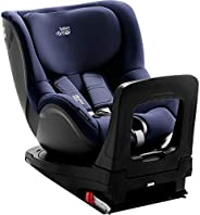 Britax 宝得适 Römer Dualfix M i-SIZE 儿童座椅 0-18公斤至4岁 MOONLIGHT 蓝色