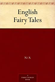 English Fairy Tales (English Edition)