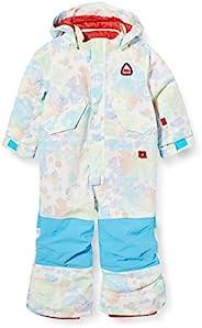 Burton 儿童 One Piece 滑雪板连体衣