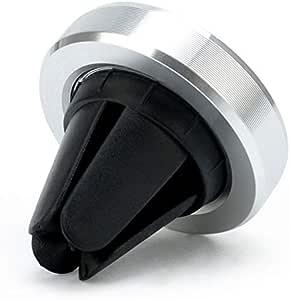 Gionee A1 Lite 智能手机车载支架,磁性,通用磁铁,银色