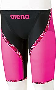 arena阿瑞娜 竞赛系列男士泳衣 五分泳裤