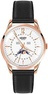 Henry London 中性成人手表 HL39-LS-0150