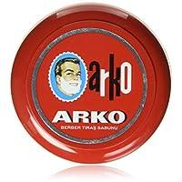 Arko剃須泡沫,碗裝90克