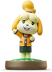amiibo-Variation_P Shizue(Isabelle)【冬装】
