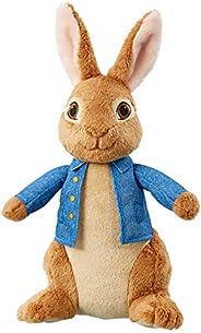 官方 Peter Rabbit 电影 Peter 毛绒玩具 - 9 英寸