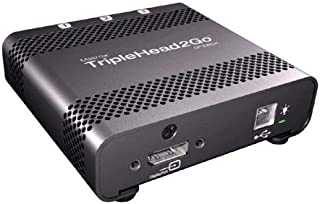 TripleHead2Go T2G-DP-MIF DP 版图形卡