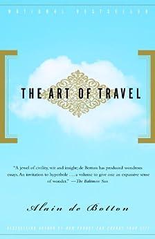 """The Art of Travel (Vintage International) (English Edition)"",作者:[Alain de Botton]"
