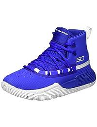 Under Armour SC 3Zer0 II 学龄前男童篮球鞋