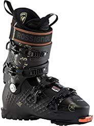 Rossignol Alltrack Pro 110 Lt Gw 滑雪靴,男式,黑色,26.5
