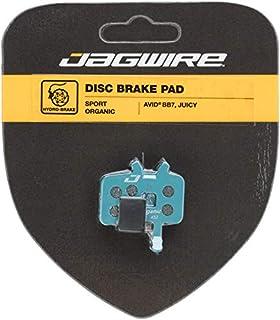 Jagwire Sport *盘式刹车片 BB7,juicy-new18 刹车盘 DISCS 中性款成人,蓝色