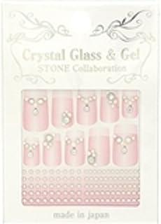 BN 水晶玻璃&凝胶 石头* PSS-13