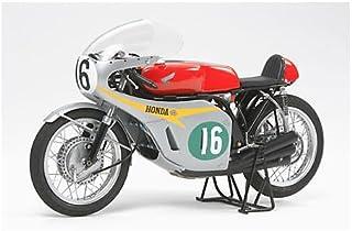 TAMIYA 田宫 1/12 摩托车系列 塑料模型 *13 ホンダ RC166 GPレーサー