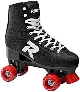 Roces Quad 52 滑冰鞋