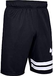 Under Armour 安德玛 男式 Baseline 10 英寸(约 25.4 厘米)球场短裤