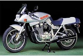TAMIYA 田宫 1/12 摩托车系列 塑料模型 *0 スズキ GSX1100S カタナ