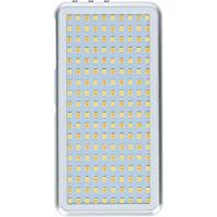 Rollei Lumens LED 環燈 | 90 瓦 RGB LED 環燈 適用于化妝 自拍和攝影工作室28506  Pocket Silber