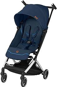 GB Pockit+ 全城市婴儿车 - 深蓝色