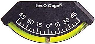 Sun Company Lev-o-gage 鞋跟角帆船试验仪(海洋模型)| 安装在船舱顶上