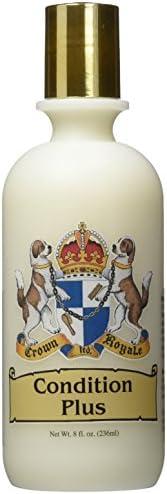 Crown Royale R4444 随时可用加长宠物护发素,8 盎司